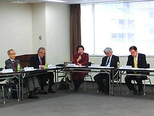 九州賢人会議所 第2回理事会
