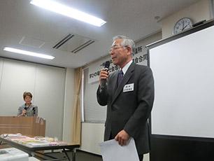 2015年4月2日(水)14:00~「二部会合同講演会」