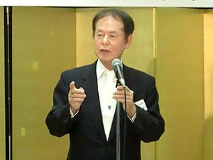 多田副会長 閉会挨拶